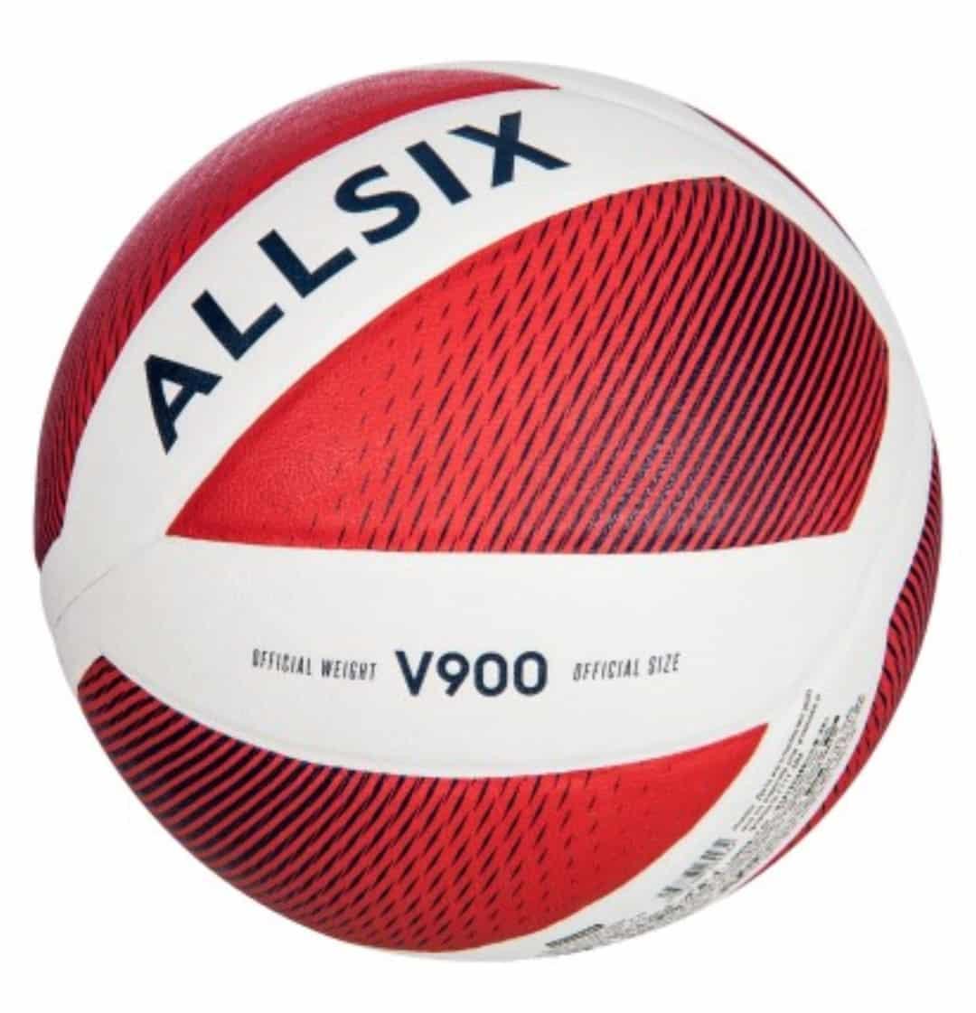 ballon-volley-ball-décathlon-allsix-V900-1