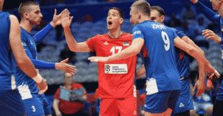 Image de l'article La Serbie, seule équipe nationale avec des maillots Peak
