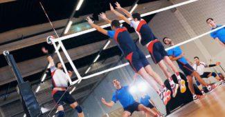 Image de l'article Décathlon lance une nouvelle marque consacrée au volley : Allsix