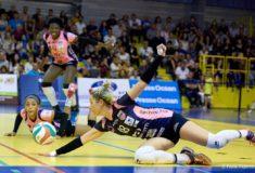 Image de l'article Pourquoi au volley un joueur possède un maillot différent ?