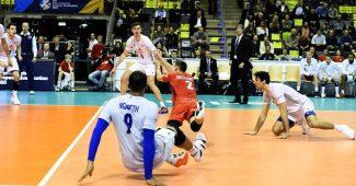Image de l'article Pourquoi au volley un joueur possède un maillot différent ? Le Libéro