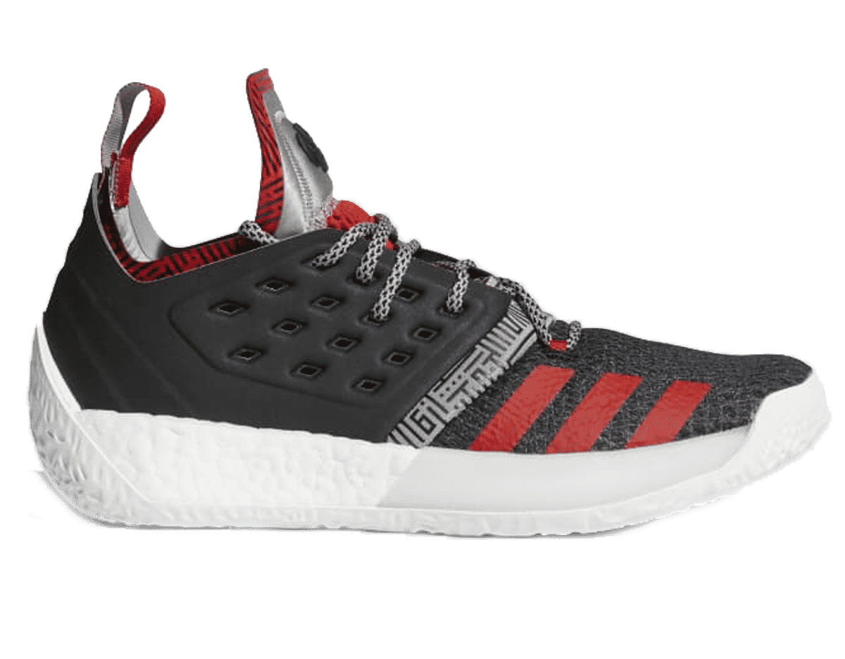 compo-chaussures-volley-USA-adidas-harden-vol-2-daniel-mcdonell-2018