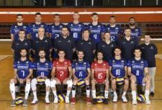 Image de l'article La compo chaussures de l'équipe de France de volley pour le championnat du monde 2018