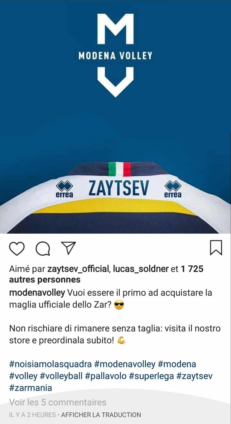 maillot-modène-volley-ivan-zaytsev-2018-errea-modena-2