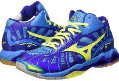 Image de l'article Test des chaussures de volley-ball Mizuno Wave Tornado X MID