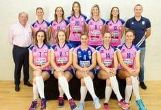 Image de l'article Les maillots Errea 2018-2019 du Stade Français Paris St Cloud Volley