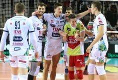Image de l'article La numérotation de 1 à 99 sur les maillots de volley en Italie