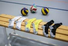 Image de l'article Test et avis sur les chaussettes Ranna pour le volley
