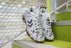 Image de l'article Test des chaussures de volley Hummel Aero Volley Fly