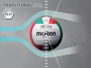 ballon-volley-ball-molten-V5M5000-flistatec-volleypack-7
