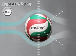 ballon-volley-ball-molten-V5M5000-flistatec-volleypack-6