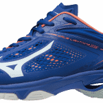 Test des chaussures de volley Mizuno Wave Lightning Z5