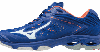 Image de l'article Test des chaussures de volley Mizuno Wave Lightning Z5