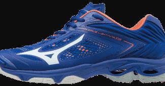 Image de l'article Test des chaussures de volley Mizuno Wave Lightning Z5