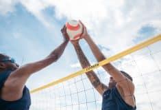 Image de l'article Copaya, la nouvelle marque de beach-volley chez Decathlon