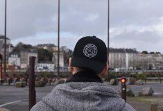Image de l'article 2 joueurs de Nantes-Rezé lancent une marque de casquettes : The S&B Company