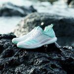 La technologie Parley débarque sur les chaussures de volley
