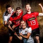 L'Allemagne et Stanno Sport dévoilent les maillots pour l'Euro 2019
