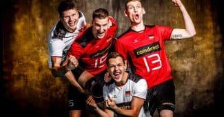 Image de l'article L'Allemagne et Stanno Sport dévoilent les maillots pour l'Euro 2019