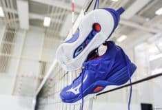 Image de l'article Test des chaussures de volley Mizuno Wave Momentum