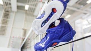 Chaussures de volley, nouvelles chaussures de volley