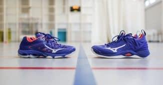 Image de l'article Quelle chaussure Mizuno pour quel poste ?