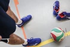 Image de l'article La compo chaussures de l'équipe type de LBM pour la phase aller 2018-2019