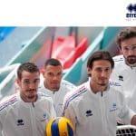Errea dévoile les maillots de l'équipe de France pour l'Euro 2019