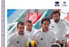 Image de l'article Errea dévoile les maillots de l'équipe de France pour l'Euro 2019