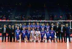 Image de l'article La compo chaussures de l'équipe de France de Volley pour l'Euro 2019