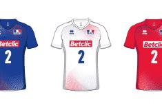 Image de l'article Betclic, sponsor de dernière minute pour le maillot de l'équipe de France