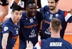 Image de l'article Paris Volley, la Renaissance Capitale. Entretien avec Arnaud Gandais, directeur général.
