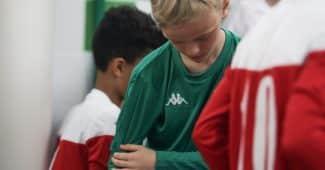 Image de l'article Guide Volleypack : Quelles chaussures de volley choisir pour les enfants ?