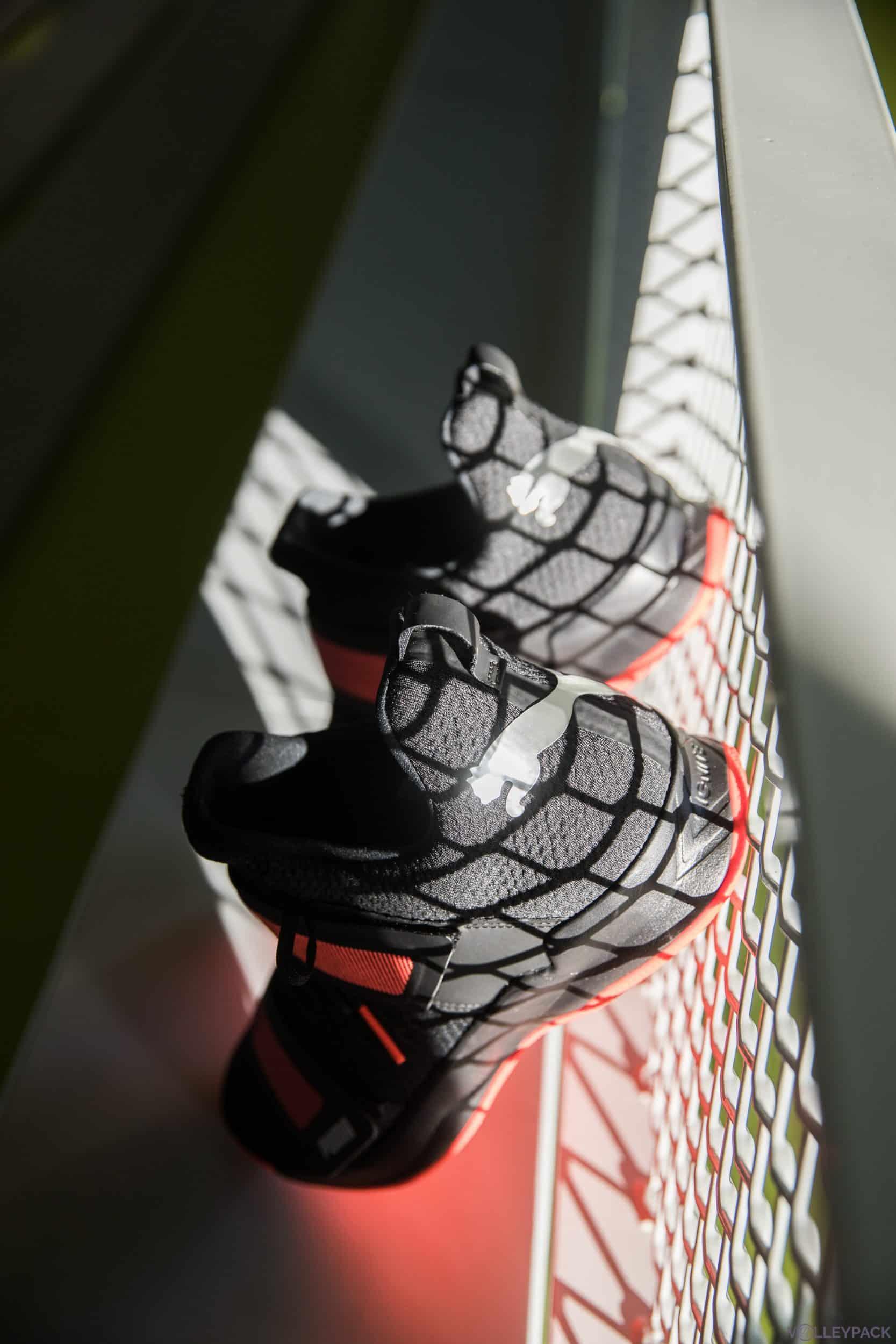 Test & avis Chaussures de volley Puma Rise XT3 Netfit
