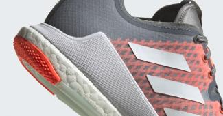 Image de l'article Adidas dévoile une nouvelle chaussure de volley : la Crazyflight