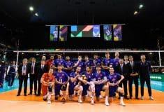 Image de l'article La compo chaussures de l'équipe de France pour le TQO 2019 à Berlin