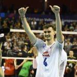 Interview Jean Patry : «Asics c'est quand même la marque historique du volley-ball!»