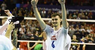 Image de l'article Interview Jean Patry : «Asics c'est quand même la marque historique du volley-ball!»