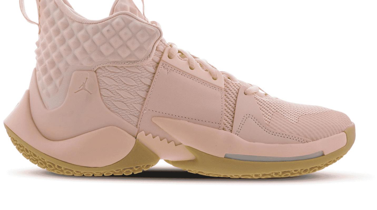 Nike Jordan Why Not Zero 2