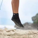 Copaya présente une paire de chaussettes pour le Beach-Volley : BVSOCKS500