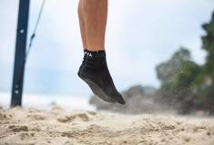 Image de l'article Copaya présente une paire de chaussettes pour le Beach-Volley : BVSOCKS500