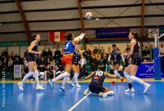 Image de l'article Un maillot spécial pour la libéro du Volley Club de Marcq-en-Baroeul
