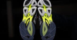 Image de l'article Notre sélection des meilleures chaussures de volley pour la reprise