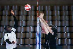 Image de l'article Allsix lance une vidéo interactive avec le TLM Volley