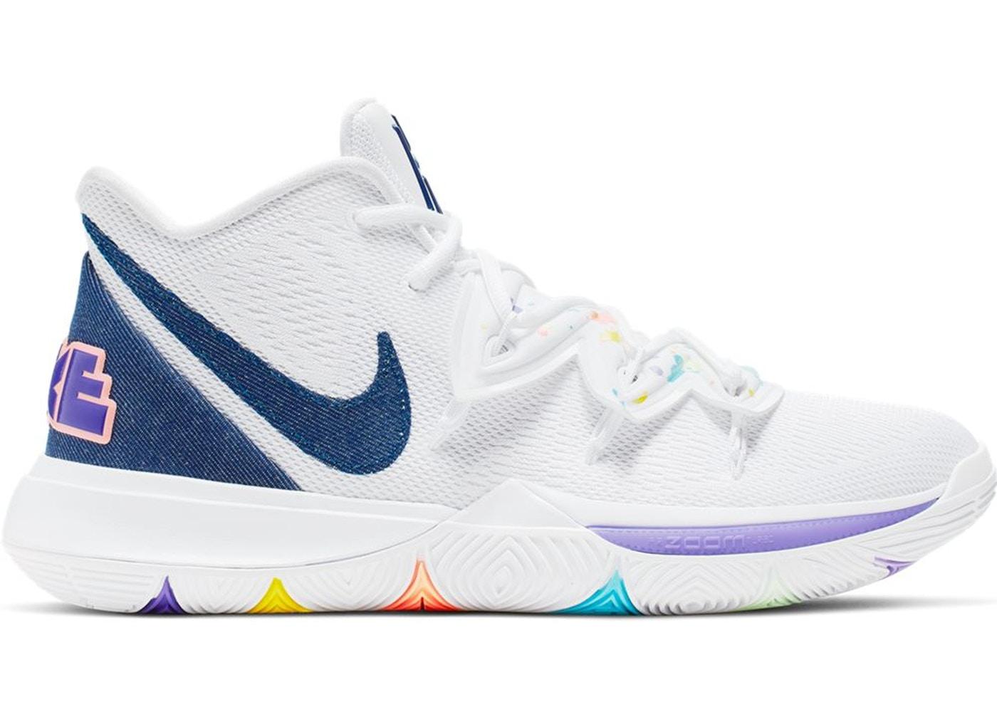 Nike-Kyrie-5-White-Denim