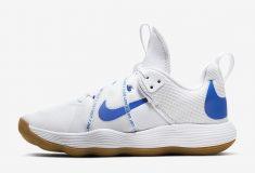 Image de l'article Nike React Hyperset, les nouvelles chaussures destinées au volley