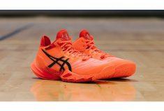 Image de l'article Asics Metarise, la chaussure de volley qui te fait sauter 3% plus haut!