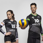 Ninesquared lance une gamme Teamwear avec un nouveau logo