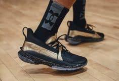Image de l'article Les 5 marques auxquelles vous n'auriez pas pensé pour vos chaussures de volley
