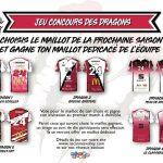 L'AS Cannes lance un concours pour choisir son futur maillot